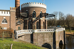 Cruquius Steam Pump Station | Cruquius Stoomgemaal No. 5 (Leo Kramp) Tags: manfrotto410juniorgearedhead wwwleokrampfotografienl netherlands gitzogt3542ltripod leokrampfotografie 2019 cruquiusgemaal cruquiussteampumpingstation cruquius noordholland nederland nl