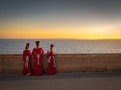 Esa luz de Cádiz ( Jorge Lizana ) Tags: olympus omdem1mkii zd 1240mm luz cádiz