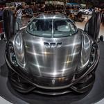 Koenigsegg - Regera thumbnail