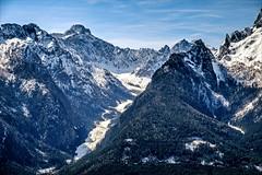 Wimbachgries (Heinrich Plum) Tags: heinrichplum plum fuji xt2 xf1855mm winterlandschaft winter mountains berge berchtesgadenerland berchtesgadeneralpen bavaria bayern tal alpen alps landscape
