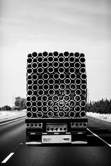 400 Miles (Thomas Hawk) Tags: america california i5 northerncalifornia usa unitedstates unitedstatesofamerica bw truck fav10 fav25 fav50 fav100