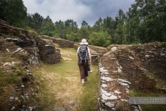 Quan els asturs eren un poble (Joan Romero) Tags: asturies castro coaña pueblodevillacondide sony sonya100 sonyflickraward