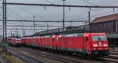 04_2019_01_06_Wanne-Eickel_Hbf_ 6155_204_6155_180_RPOOL_6189_058_6185_389_6185_370_6185_048_6185_395_DB (ruhrpott.sprinter) Tags: ruhrpott sprinter deutschland germany allmangne nrw ruhrgebiet gelsenkirchen lokomotive locomotives eisenbahn railroad rail zug train reisezug passenger güter cargo freight fret herne wanne eickel wanneeickel hbf db rbh rpool 0825 1261 3294 0632 6151 6155 6185 6186 6189 outdoor logo