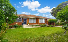 5 Morgan Place, Strathfield NSW