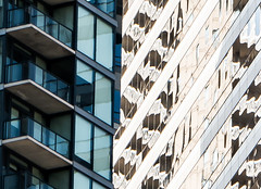 Reflections, Chicago DSC03270 (nianci pan) Tags: chicago illinois urban city cityscape landscape architecture building urbanlandscape sony a7r ii nianci pan reflection abstract
