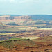 Buck Canyon from Gooseberry Canyon Overlook, Canyonlands National Park