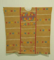 Guerrero Amuzgo Huipil Mexico Zacualpan (Teyacapan) Tags: zacualpan amuzgo mexico oaxaca museo huipils weavings ropa clothing guerrero