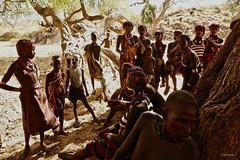 Hammer Party (KRAMEN) Tags: hammer people áfrica etiopía family tribu