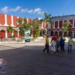 Arcadas park after it's latest rejuvenation process. thumbnail