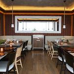 Nice restaurant interior, Tbilisi, Georgia thumbnail