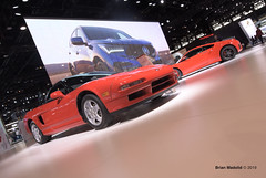 IMG_0336 (th1sguy1102) Tags: chicago 2019chicagoautoshow 2019autoshow autoshow carshow automotive mccormickconventioncenter thewindycity acura nsx