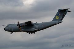 F-RBAL Armée de l'Air (French Air Force) Airbus A400M-180 msn 062 (Florent Péraudeau) Tags: frbal armée de lair french air force airbus a400m180 msn 062 a400m lfbo tls toulouse blagnac flox papa fp florent péraudeau