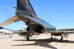QE3A9766 (TravelBear71) Tags: pimaairspacemuseum museum tucson arizona planes airplane warplanes