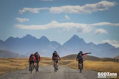 Cookie Time Mountain Bike