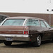 1973 Chevrolet Impala Station Wagon 5.7 V8