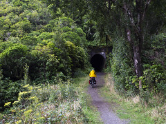 Remutaka (Wozza_NZ) Tags: tunnel newzealand railtrail remutaka incline railtunnel cycletouring wairarapa wellington upperhutt nz bike cycle