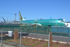 VT-JXD (LAXSPOTTER97) Tags: vtjxd jet airways boeing 737 7378 max cn 43558 ln 7045 airport aviation airplane krnt