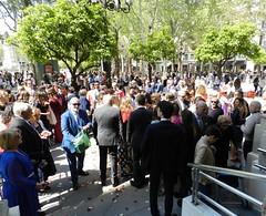 GENTE- PEOPLE (ROBADOS URBANOS) (DAGM4) Tags: sevilla andalucía españa europa europe espagne espanha espagna espana espanya espainia spain spanien 2019 robados plazanueva