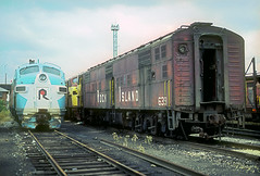 Rock Island E7 639 (Chuck Zeiler63) Tags: crip rockisland ri e7 639 railroad emd locomotive e8 652 blueisland train chuckzeiler chz