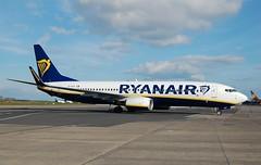 EI-GJF B737 8AS Ryanair (corrydave) Tags: 44828 b737 fr737 b737800 ryanair eigjf shannon