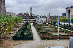Brussels (Jurek.P2 - new account) Tags: bruksela belgia brussels belgium europe europa capitalcity stolica citypark city cityscape architecture jurekp2 sonya500