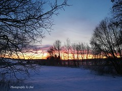 Sonnenaufgang Ilmenau (sunrice Ilmenau) (Fini_stern) Tags: nature wildnature colourful sky sunrice naturephotography morning wintermorgen winter jahreszeiten kalt farbenspiel landschaft landscape ilmenau thüringen