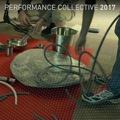 Performance collective [2017] (Marc Wathieu) Tags: le75 soundart créationsonore educational brussels bruxelles woluwesaintlambert esale75 75 2017 20172018 cover sleeve
