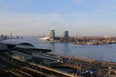 IJ-zide (Alex Chirila) Tags: ij zide sky lounge amsterdam canon 80d efs 15–85mm f35–56 is usm sun sunny