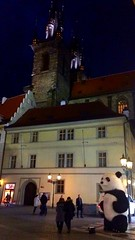 Old Town Square | Prague | Czech Republic (maryduniants) Tags: panda citynightlight tyncathedral oldtownsquare europe czechrepublic praha praga prag prague