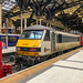 90010 Greater Anglia London Liverpool Street 05.02.19