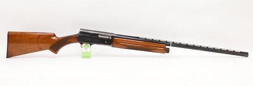 Browning Auto 5 Magnum Twenty Semi  ($1,036.00)
