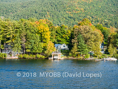 Lake George Fall 2018-100448 (myobb (David Lopes)) Tags: allrightsreserved lakegeorge copyrighted fall ©2017davidlopes lake ny newyork adirondacks adirondackmountain