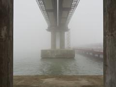 M1 20181119 17 (romananton) Tags: крымскиймост керченскиймост kerchstraitbridge crimeanbridge bridge мост стройка строительство крым construction constructing
