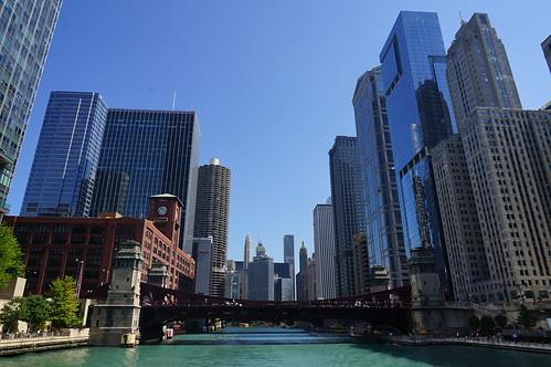 Chicago, USA, September 2018