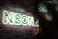 Neon (fotonka.pl) Tags: