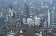 Elephant & Castle (Rambo2100) Tags: london england building city cityscape skyline skyscraper rambo2100 southwark stratase1 apartments metrocentralheights newingtonbutts highpoint greaterlondonauthority gla listed
