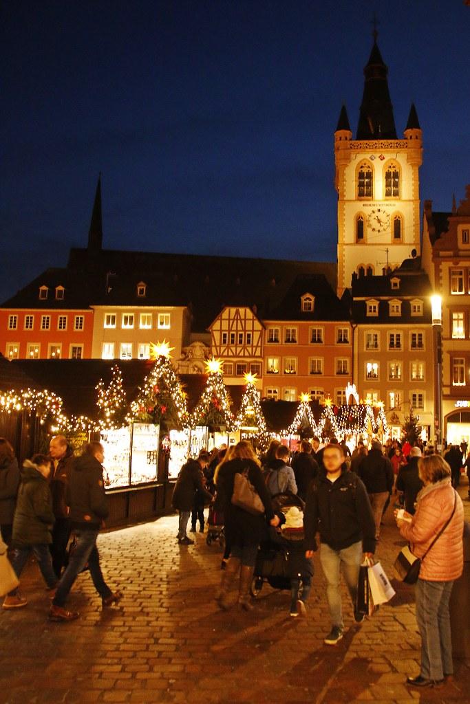 Weihnachtsmarkt In Trier.The World S Best Photos Of Trier And Weihnachtsmarkt Flickr Hive Mind
