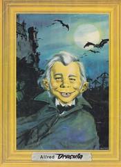 MAD #69 / Rückseite (micky the pixel) Tags: comics comic heft magazin satire humor bsv williamsverlag mad alfredeneumann rolftrautmann vampir vampire dracula