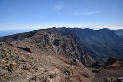 The Rim (PLawston) Tags: spain canary islands la palma roque de los muchachos parque nacional caldera taburiente rim