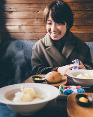 : A steaming time... Yamaguchi, Japan, 2019 : #Japan #日本 #山口 #Yamaguchi #steam #cafe #coffee #コーヒー #winter #school #instagram #girl #good_portraits_world (tsubottlee) Tags: ifttt instagram a steaming time yamaguchi japan 2019 日本 山口 steam cafe coffee コーヒー winter school girl goodportraitsworld