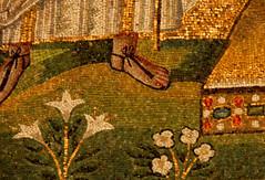 Ravenna - Sant'Apollinare Nuovo 14 (antonella galardi) Tags: emilia romagna ravenna 2018 natale mosaici paleocristiano bizantino santapollinarenuovo chiesa