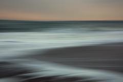 ICM 002 (PeskyMesky) Tags: icm intentionalcameramovement aberdeen aberdeenbeach scotland water movement ocean