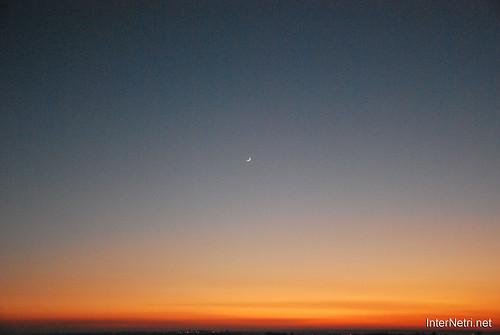 Захід Сонця InterNetrri  Ukraine 1