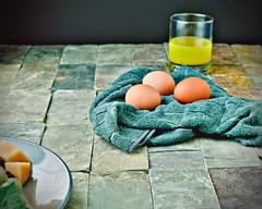 Fresh Eggs (williamsgary92) Tags: food eggs juice bricks berries nikon d3300