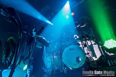 Behemoth_L.Vischi-5377 (devilsgatemedia) Tags: behemoth ecclesiadiabolicaeuropa2019 tour queenmargaretunion glasgow livemusic ishootmetalcom devilsgatemedia musicians blackmetal nergal ilovedyouatyourdarkest nuclearblast