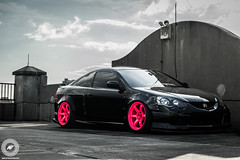 IMG_2731 (Alekophotography) Tags: acura honda stance bagged slammed lowered dc5 rsx static airedout airlift fitment