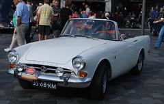 1966 Sunbeam Alpine 35-68-RM (Stollie1) Tags: 1966 sunbeam alpine 3568rm almere