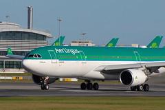 EI-GEY A330 Aer Lingus (eigjb) Tags: dublin airport collinstown international ireland eidw jet transport aviation plane spotting aircraft airplane aeroplane 2019 eigey a330 aer lingus airbus stbenan