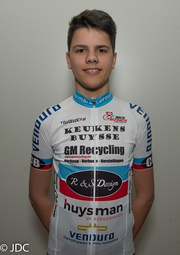 Cycling Team Keukens Buysse (3)