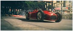 Lancia D50 @ monaco '55 (Zuugnap) Tags: cmcmodelcars zuugnap tlphotographynl tjeulinssen lanciad50 lancia monaco gp monacograndprix1955 canonef1635mmf28liiusm